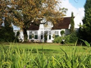 Trouwlocaties in de wijnvelden accommodatie 3