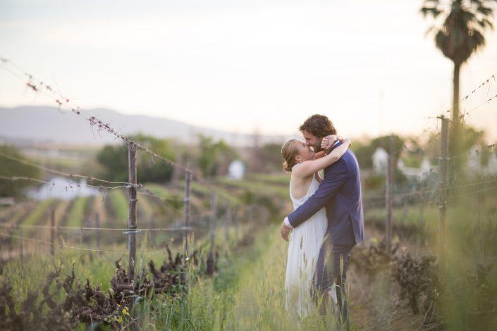 Wie wil er ook in Zuid-Afrika trouwen?