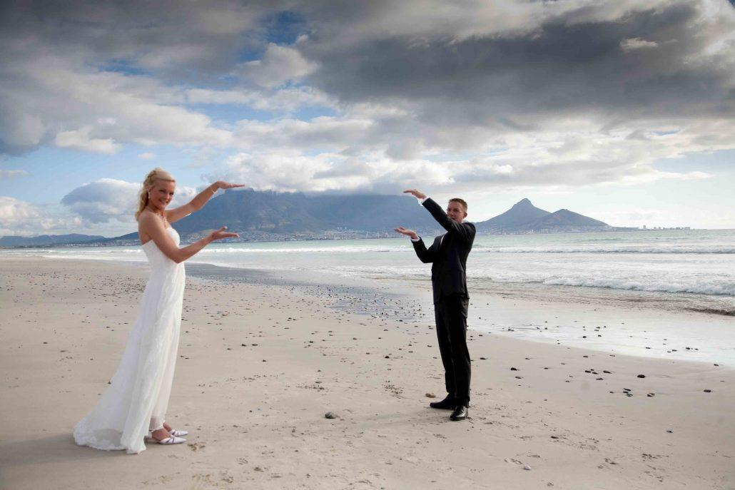 Willen jullie ook trouwen in Zuid-Afrika?