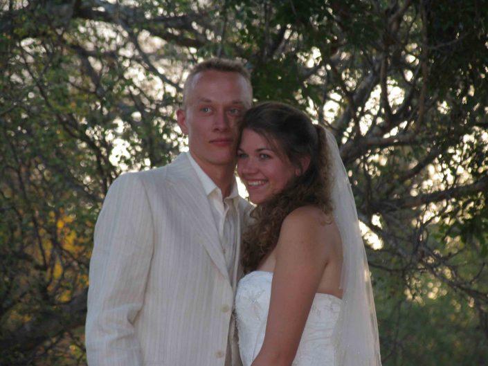 droombruiloft van Iris en Roderick, oftewel de beste dag van ons leven
