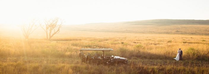 Safari: De kosten van trouwen in Zuid-Afrika