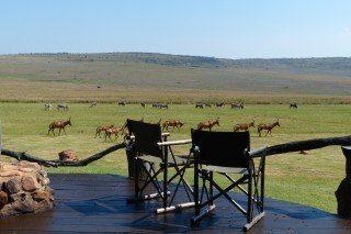 Trouwlocaties op Safari: Welgevonden