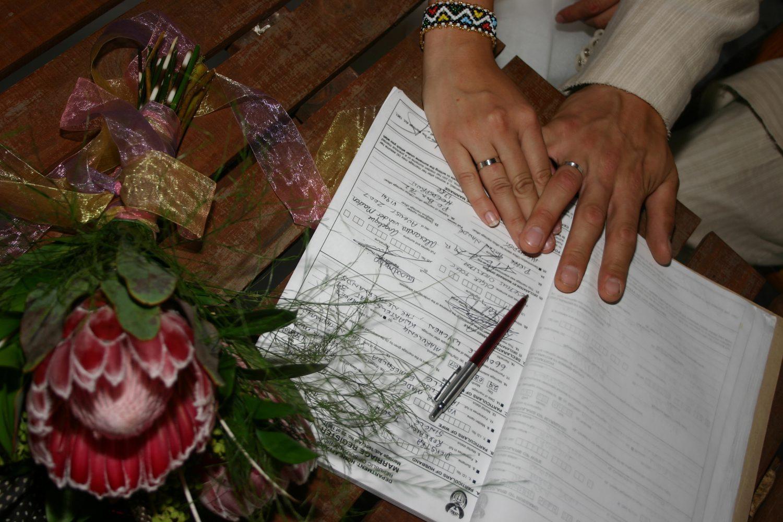 Privacy Verklaring Fundisa Weddings