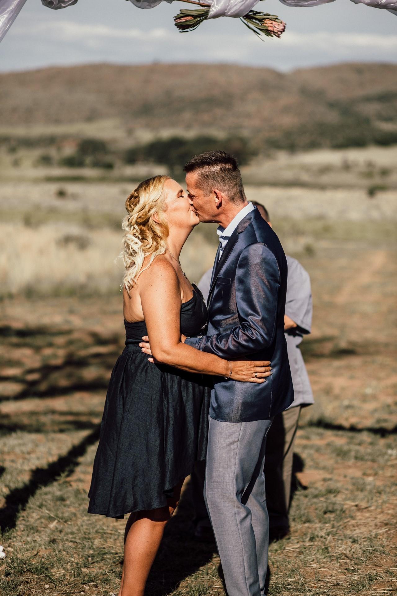 Droombruiloft trouwen in het buitenland