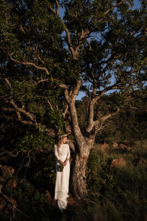 Droombruiloft: Trouwen in Zuid-Afrika